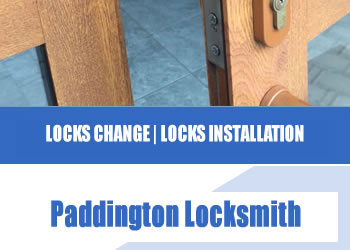 Paddington locksmith